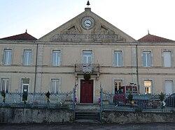 Montlieulag mairie.JPG
