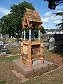 Monument, Torquay Cemetery - geograph.org.uk - 1402456.jpg
