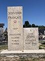 Monument Souvenir Français Cimetière - Auvers-sur-Oise (FR95) - 2021-06-13 - 1.jpg