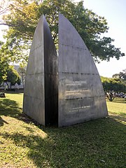 Monument to Friendship between Brazil and Japan