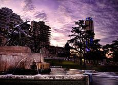 Monumento Nacional a la BanderaAutor: Marianocas