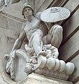 Monumento a Cervantes (Madrid) 11.jpg