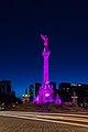 Monumento a la Independencia, México D.F., México, 2014-10-13, DD 30.JPG