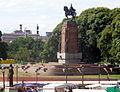 Monumentos a Carlos María y a Torcuato de Alvear.JPG