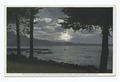 Moonlight on the Lake, Chautauqua Institution, Chautauqua, New York (NYPL b12647398-79477).tiff