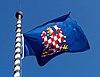 Flag of Moravia