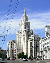 Moscow, Dushkin's Tower.jpg