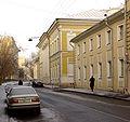 Moscow, Khlebny Lane.jpg