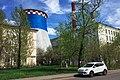 Moscow, Volgogradsky prospect, CHP-8 powerplant (30425891034).jpg