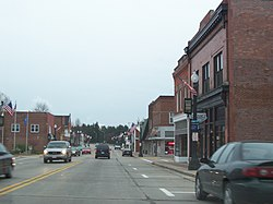 Mosinee, Wisconsin.