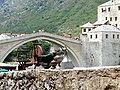 Mostar - Bosnia and Herzegovina - Stari Most.jpg