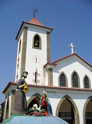 Image:Motael Church, Dili, East Timor (312012049)