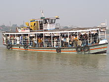 Transport in India - Wikipedia