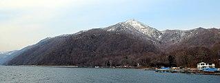 Mount Monbetsu