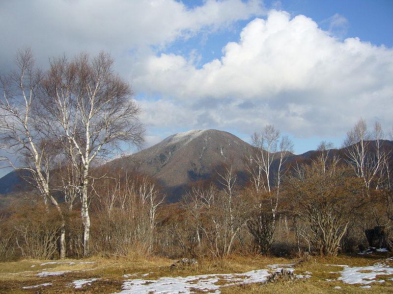 Image:Mt.Akagi.jpg