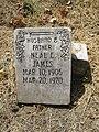 Mt Carmel Cemetery Elvis Presley Blvd Memphis TN 13.jpg