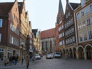 Roggenmarkt (Münster)