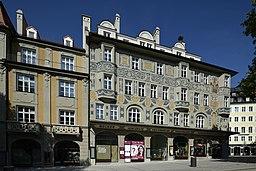 Rosental in München