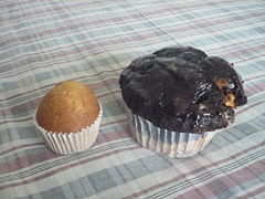 $16 Muffins Amidst Tax Increase Proposals