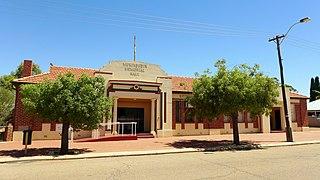 Shire of Mukinbudin Local government area in the Wheatbelt region in Western Australia