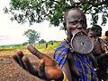 Mursi Lip Plate, Ethiopia (10148495936).jpg