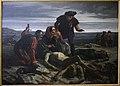 Musée lorrain - Mort de Charles le Téméraire.JPG