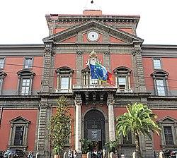Museo Archeologico Nazionale di Napoli - panoramio (1).jpg