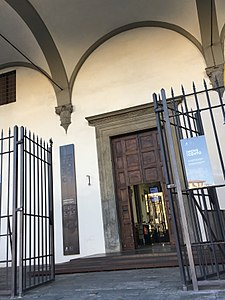 Museo Novecento (Florence) 02.jpg