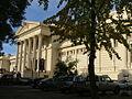 Museo de Ciencias Naturales La Plata Argentina.JPG