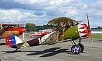 Museum Stampe Nieuport 28 replica 04.JPG