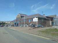 Museum at the Docks ( sorry - marina^) - geograph.org.uk - 891450.jpg