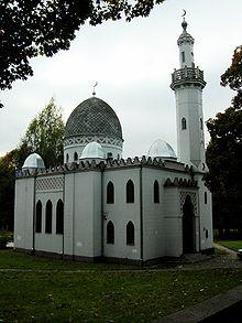 Europäische Mittelalter; Hatten sie gewusst  Der Islam in Litauen ab dem 14. Jahrhundert gibt.....