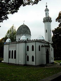 Islam in Lithuania