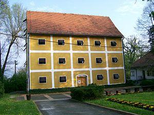 Muzej Skurjeni Zaprešić