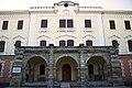 """Muzeul Național al Unirii, fosta clădire """"Babilon"""", Alba Iulia 2.jpg"""