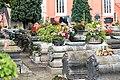 Nürnberg, Johannisstraße 53, 55, 57, Friedhof St. Johannis 20170821 004.jpg