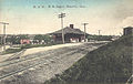 N. andW. R. R. Depot, Batavia, Ohio. (12660039613).jpg