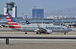 N818NN American Airlines 2009 Boeing 737-823 - cn 30910 - ln 3112 (12682586014).jpg