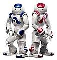 NAO Robot (bleu et rouge) (cropped).jpg