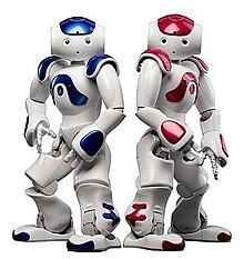 acheter nao robot