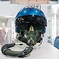 NASA helmet for T-38 Speyer front.jpg