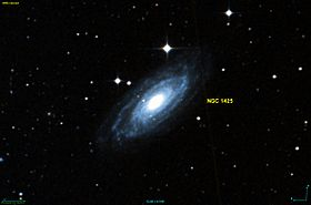 Image illustrative de l'article NGC 1425