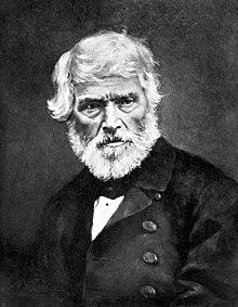 Thomas Carlyle - Wikiquote