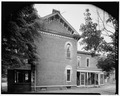 NORTH SIDE. - Willis Kelly House, 4735 Guernsey Street, Bellaire, Belmont County, OH HABS OHIO,7-BEL,6-3.tif