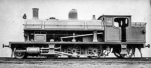 New South Wales Z26 class locomotive - Class Z26 Locomotive