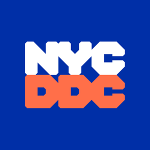 New York City Department of Design and Construction - Image: NYC DDC Logo