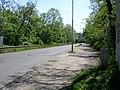 Nad Vinným potokem, od ulice Pod Stárkou.jpg