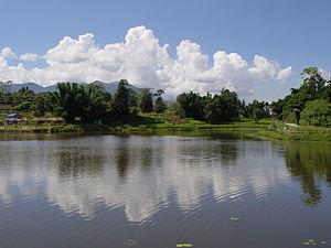 Nagdaha - Nagdaha Lake