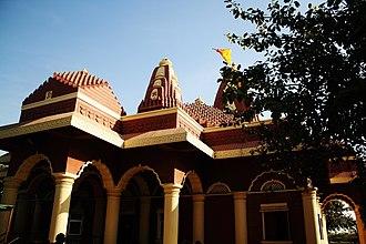 Nageshvara Jyotirlinga - Nageshwar Jyotirling