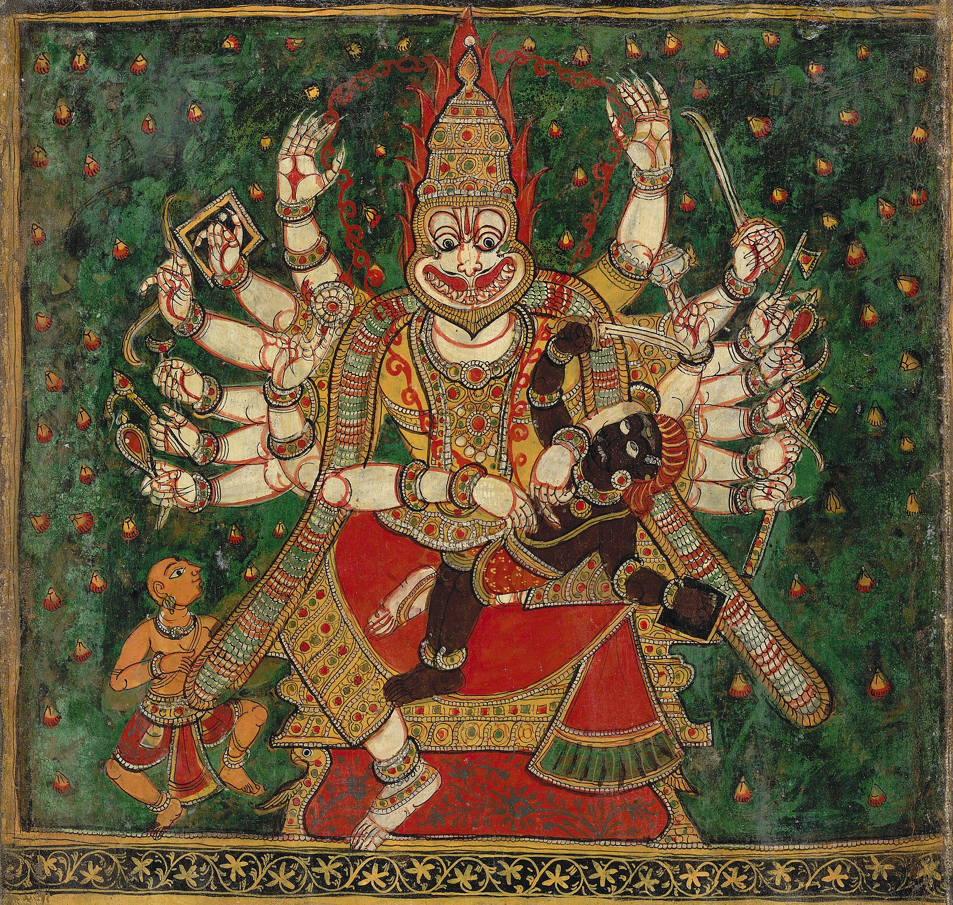 Narasimha - Where to Watch Online